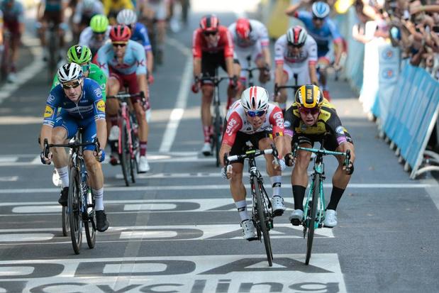 Voorbeschouwing Tourrit 16: voorlaatste kans voor de sprinters (of slaat de wind weer toe?)