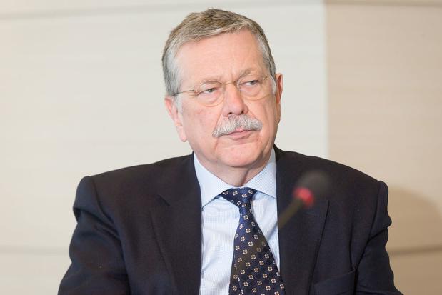 Bert De Graeve voorzitter Vlaams Welvaartsfonds