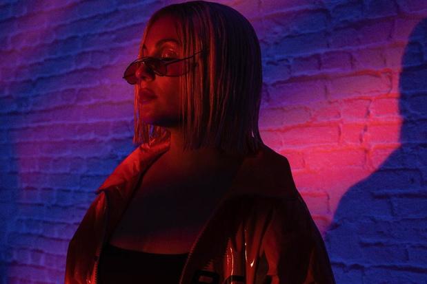 West-Vlaamse zangeres Billie overstelpt met fanmail voor... Billie Eilish