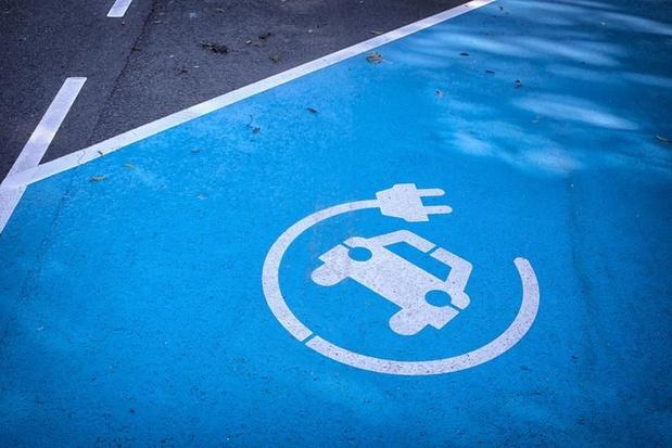 Ook Vlaanderen wil enkel nog elektrische bedrijfswagens