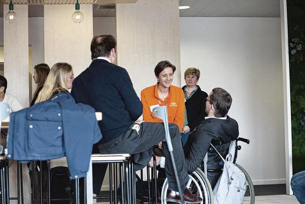 Handicap et emploi: cultiver la différence au travail