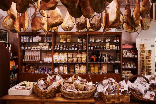 Iedere week verdwijnen er enkele Belgische slagers