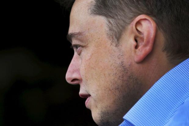 Elon Musk verstuurt eerste tweet via Starlink-satelliet