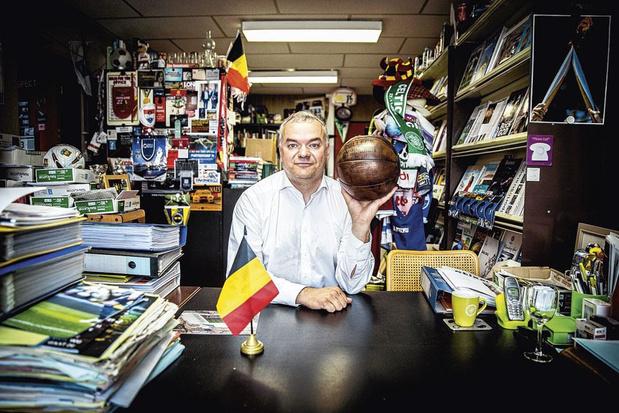 """Jos Verschueren (fondateur de l'IFBI): """"Avec la BeNeLeague, les droits télé vont exploser"""""""