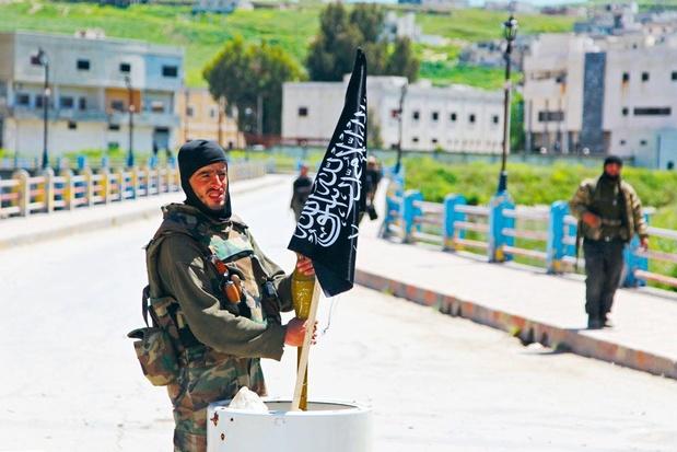 Frans leger doodt leider al-Qaeda Noord-Afrika