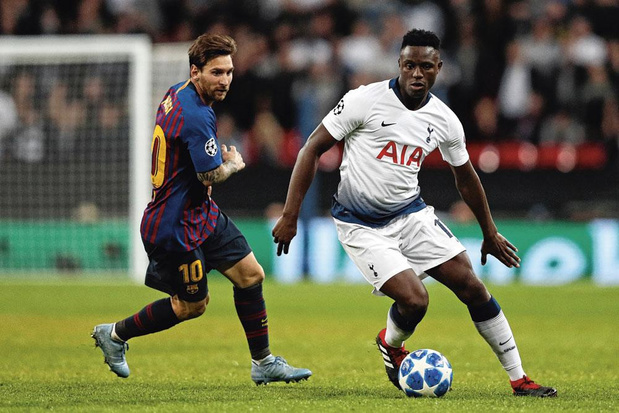 Wat transfertarget Victor Wanyama Club Brugge kan bijbrengen