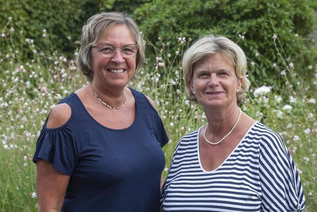 Plantjesverkoop voor Kom op tegen Kanker in Moorslede