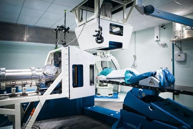 IBA va installer le premier centre de protonthérapie de Géorgie