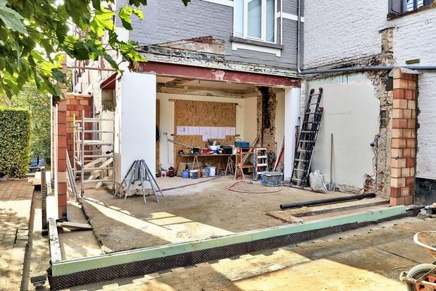 Orde van Architecten: 'Verlaag btw-tarief voor totaalrenovaties van woningen'