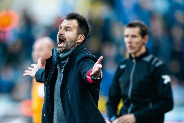 'Club Brugge-trainer Ivan Leko verdient respect'