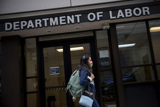 Minder nieuwe banen in VS dan verwacht