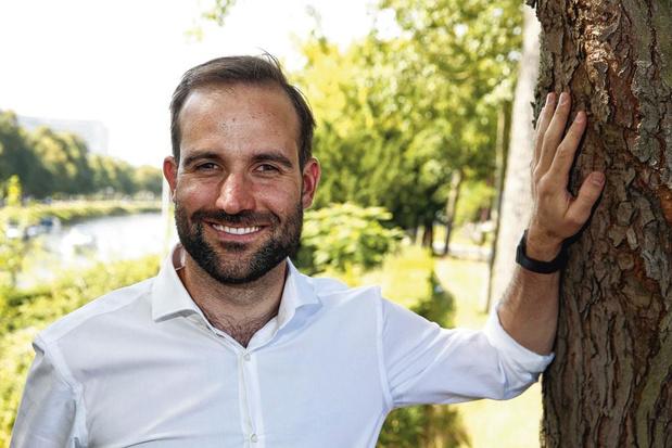 Kandidaat-voorzitter Hannes De Reu (SP.A): 'Hoog tijd om de leden weer trots te maken'