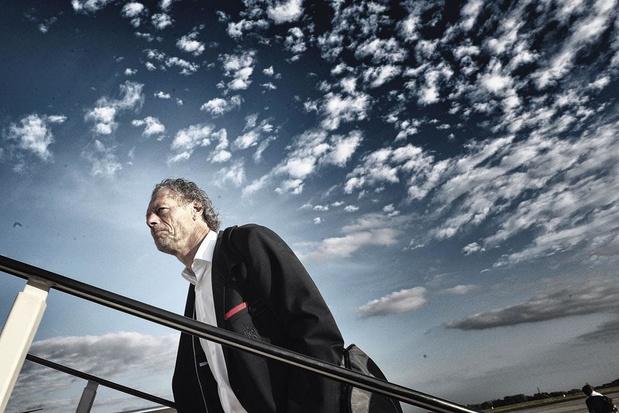 Luikse roulette: hoe Michel Preud'homme aan een nieuwe ploeg bouwt