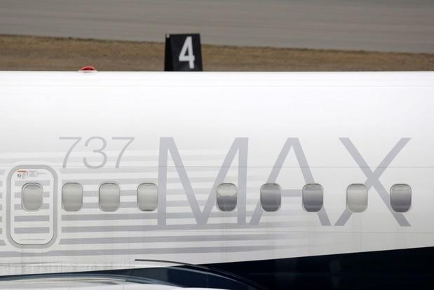Boeing 737 MAX blijft mogelijk nog maanden aan de grond