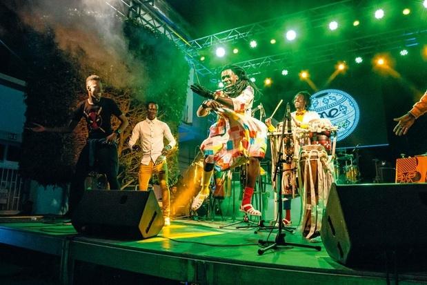 Cap-Vert: l'Atlantic Music Expo, ce festival qui prône le mélange et le métissage