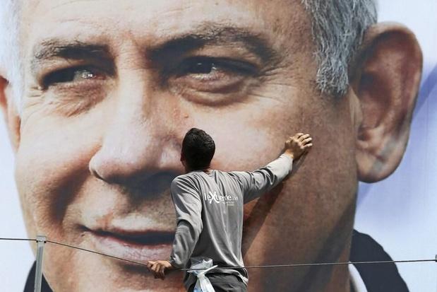 En Israël, la dernière bataille de Netanyahou
