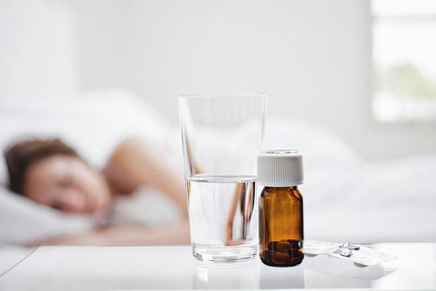 Le pharmacien, les patients et les benzodiazépines