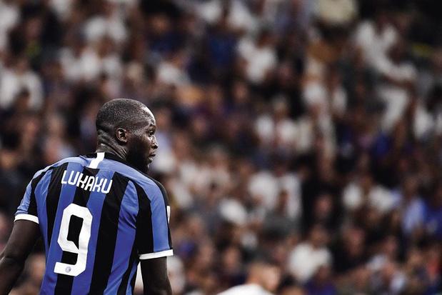 Cagliari ontloopt sanctie na racisme tegen Lukaku, Italiaanse bond ziet geen discriminatie