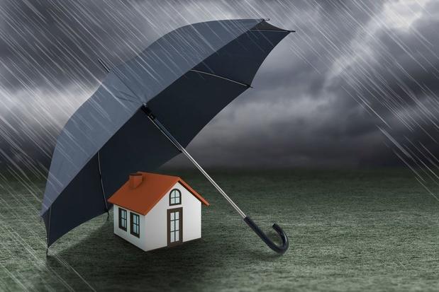 Gratis beschermd en toch onbekend: weinig Vlamingen vragen verzekering gewaarborgd wonen aan