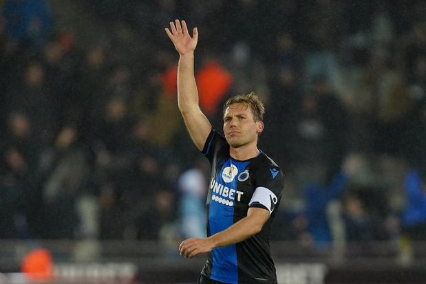 De sportweek in 10 markante cijfers: Club Brugge de beste van het jongste decennium