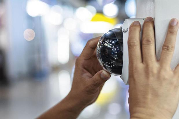 Une caméra dans votre officine ?