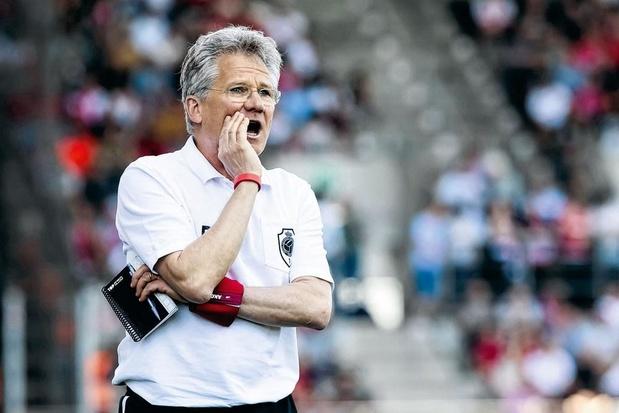 Coach, joueurs : ça pourrait beaucoup changer à l'Antwerp