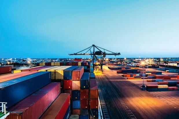 Chinees bedrijf Lingang start met bouw logistiek platform in Zeebrugge