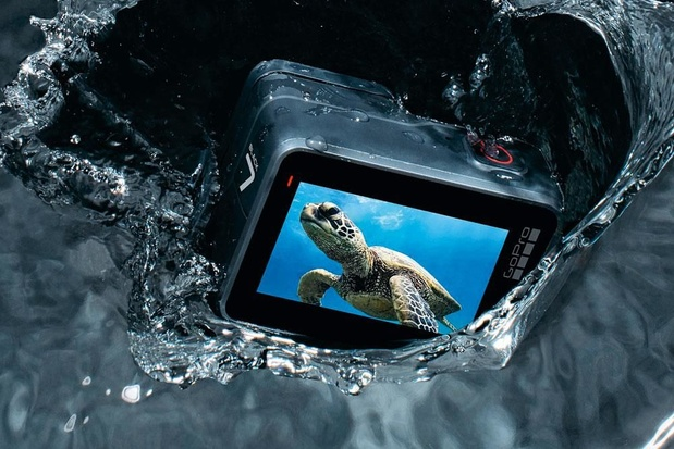 Des appareils photo toujours meilleurs dans les smartphones compliquent la vie de GoPro