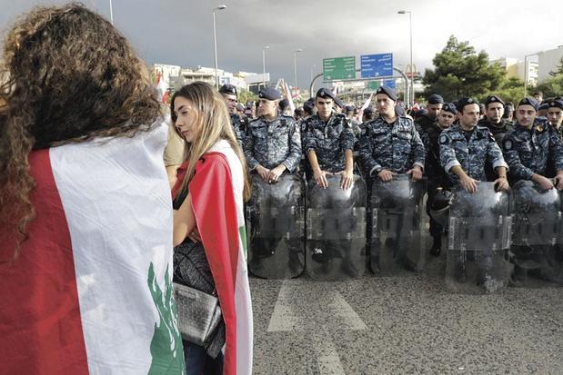 Liban : la révolution des femmes
