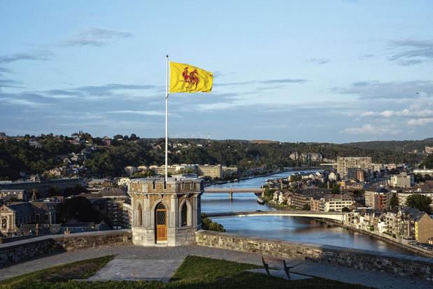 Namur placée par les internautes dans le top 10 des meilleures destinations européennes