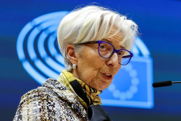 ECB houdt rente onveranderd