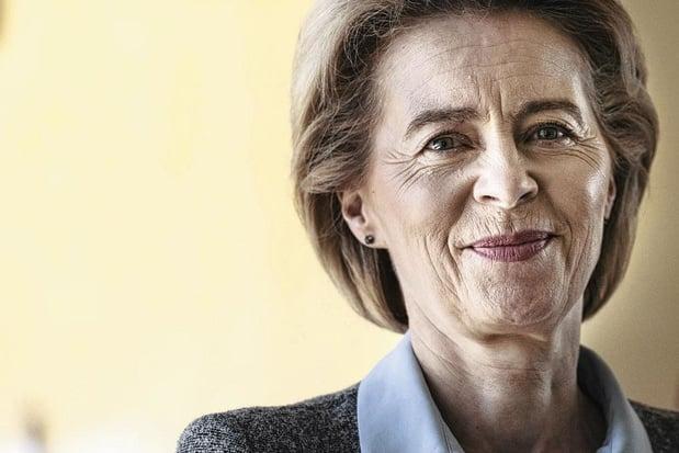 UE : Ursula prendra-t-elle soin de notre santé ?