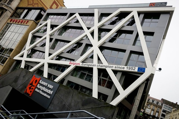 Voka vreest recessie in Vlaanderen