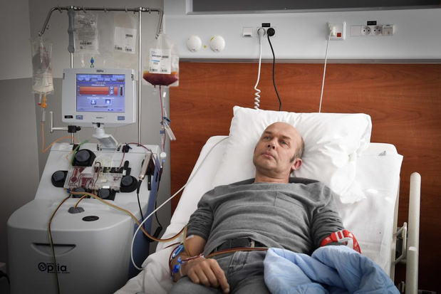 Les patients atteints du cancer seraient souvent mal diagnostiqués en Belgique