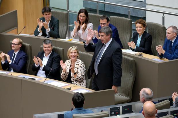 'Vlaanderen heeft een probleem met beleidsstrategie'