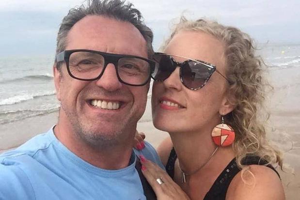 Collega-duikers zagen vermiste Kurt en Nathalie nog vlak voor hun verdwijning
