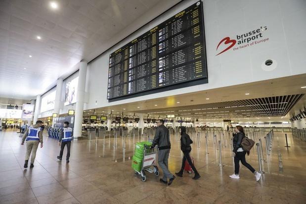 'Wijzen naar de vakbonden op Brussels Airport is te gemakkelijk'