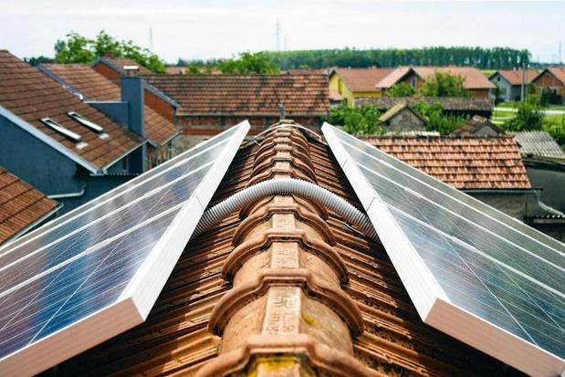 Vers une hausse de la facture des propriétaires bruxellois de panneaux photovoltaïques