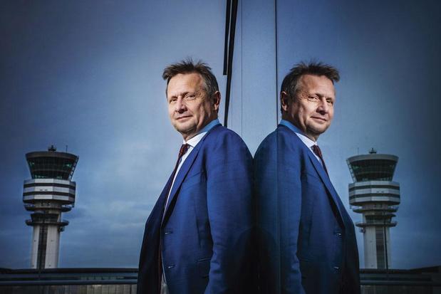 'De luchtverkeersleiding moet in Belgische handen blijven'