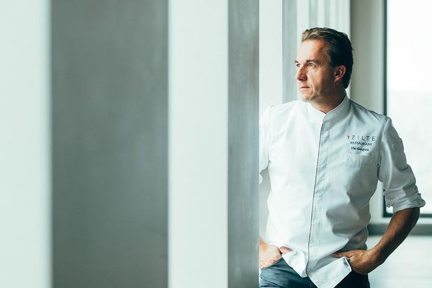 Sterrenrestaurant 't Zilte verhuist