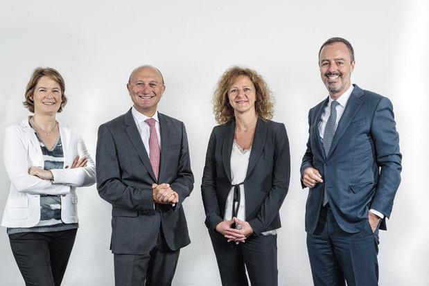 La Sowalfin, le partenaire des PME wallonnes