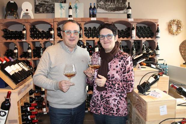 Wijnhuis Vinorama uit Tielt wordt overgenomen door twee lokale ondernemers
