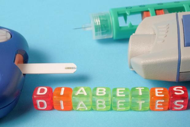 Kennis van Vlamingen over diabetes is ondermaats