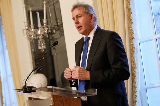 Politie Londen start onderzoek naar diplomatiek lek