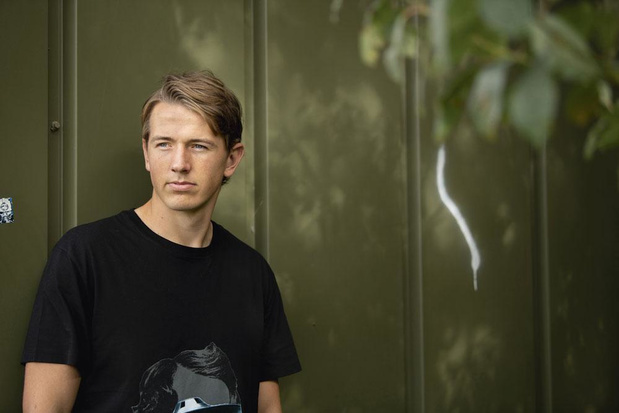 Sander Berge: 'Ik vind het nog altijd een eer om voor KRC Genk te voetballen'