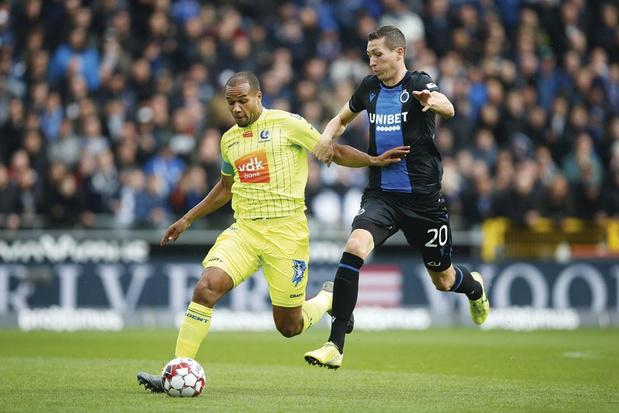 Het succesrecept van Club Brugge