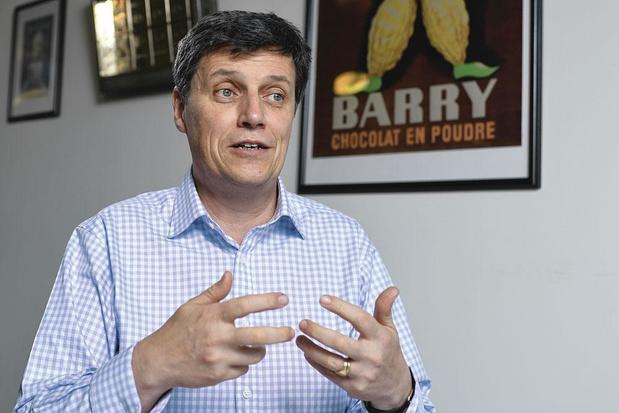 """Antoine de Saint-Affrique (CEO de Barry Callebaut): """"La fin du travail des enfants ne peut se décréter du jour au lendemain"""""""