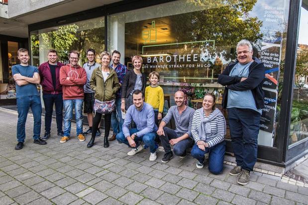 Warme wijk Sint-Jan steunt buur