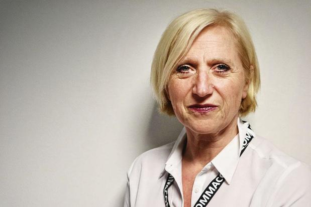 """Hilde Haems (SD Worx): """"Préserver la mobilité des collaborateurs"""""""