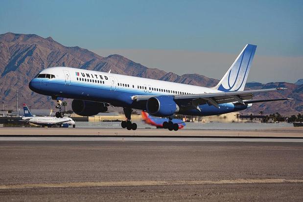 Le pied de nez d'United à Boeing